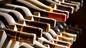 tip på att lagra vin